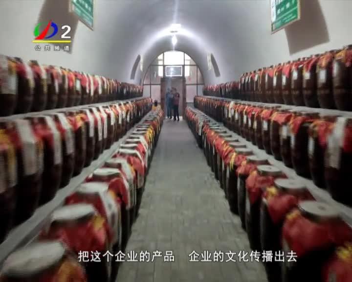 《驿行天下》48期-强强联合宣传豫坡特色文化