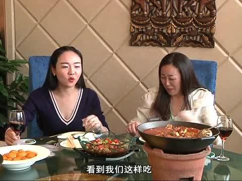 食客行动《71期 湘西大碗土钵菜》
